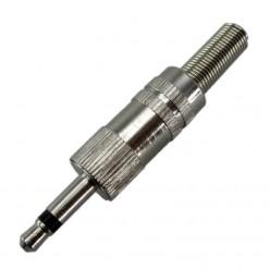 PL-131M 3.5mm Mono Metallic...