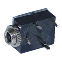 JA-139 3.5mm Stereo Jack