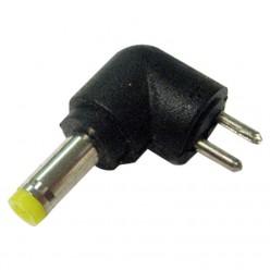 PL-1712 Angle DC Plug with...