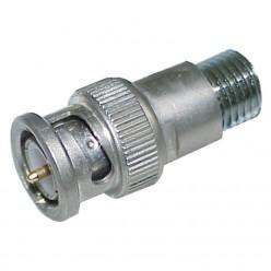 "CN-322 Converter Plug ""BNC"""