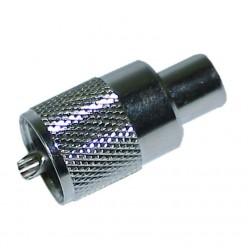 CN-402 UHF Plug