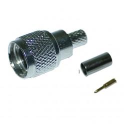 CN-682 Mini-UHF Plug