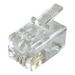 TA-002 Telephone Plug