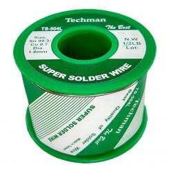 TS-504L Lead Free Solder