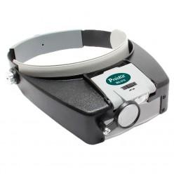 MA-016 Optovisor 3 Magnifiers