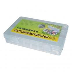 203-132B Mobile Division Box