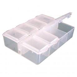 903-133S Plastic Box of 8...