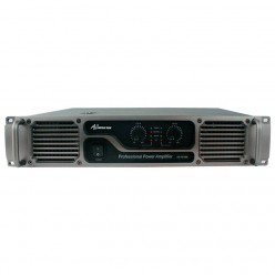 AS-PX2400 Power Amplifier