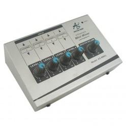 AS-MM4L Mixer