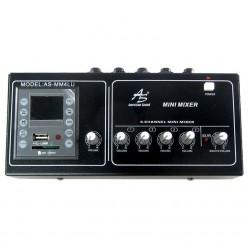 AS-MM4LU Mixer