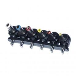 PL-306 Set of 6 DC Plug