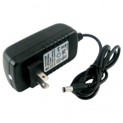 AD-5250 AC/DC Adapter with...