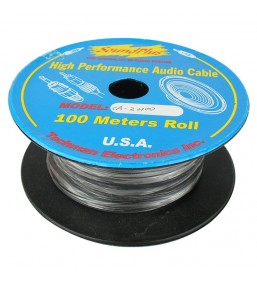 CA-32100 Stereo 2X1.0mm