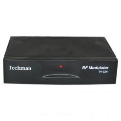 TV-324 Audio / Video Signal...