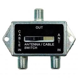 TV-301Z 2 Signal Selector...