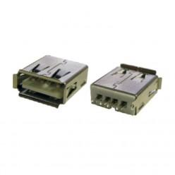 CC-701 Connector USB SMD