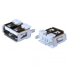 CC-701-1 Connector USB SMD