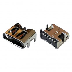 CC-741 Connector USB 3.1