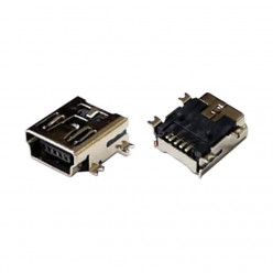 CC-761 Connector Mini USB