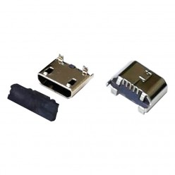 CC-762 Micro USB