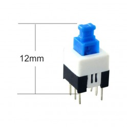 SW-871 Push Button Switch