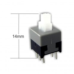 SW-872 Push Button Switch