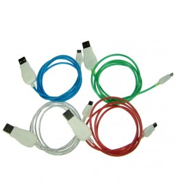 CA-7380RD Micro USB Cable
