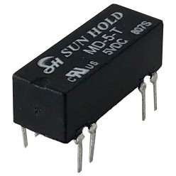 MD-5T Reed Relay