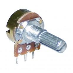 PTS-102 Potentiometers