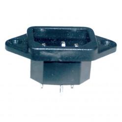 TE-104 Pole Plug