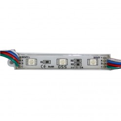 LM-5050RGB LED Module