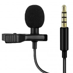 TCM-711 Lavalier Microphone