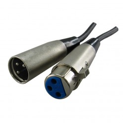 CA-165-1M Microphone Cable