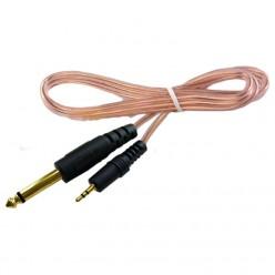 CAC-1672 Transparent Cable