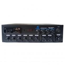 ASPX120-4ZV Sound Amplifier