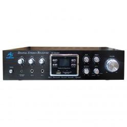 AK-560UB Stereo Amplifier