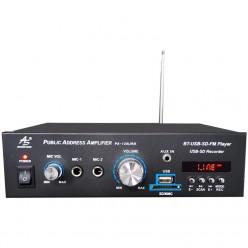 PA-128URB Stereo Amplifier PA