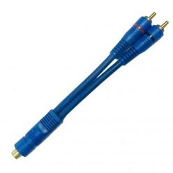 """CA-153LBL Cable """"Y"""""""