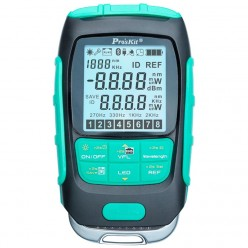 MT-7615 OPM Multimeter