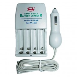 TC-032 Charger