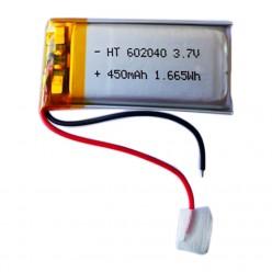 PI-402535 Lithium Battery