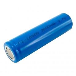 PI-18650 Lithium Battery