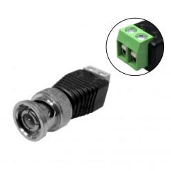 CSC-186 BNC Plug