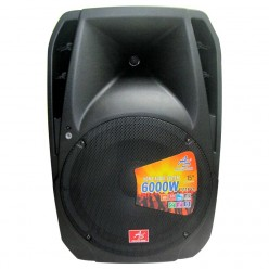 "ASPA159X Active Speaker 15"""