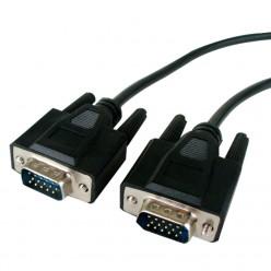 CA-453MBK S-VGA Cable DB-15