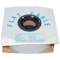 CR-141 Flat Cable 40 Wire