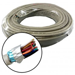 CR-215 Network Data Cable