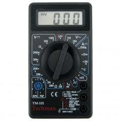TM-101 Digital Multimeter