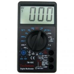TM-102C Digital Multimeter