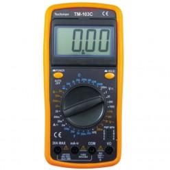 TM-103 Digital Multimeter